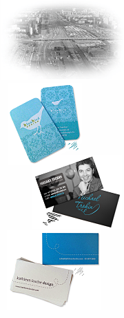 Изготовление и печать визиток в Купчино